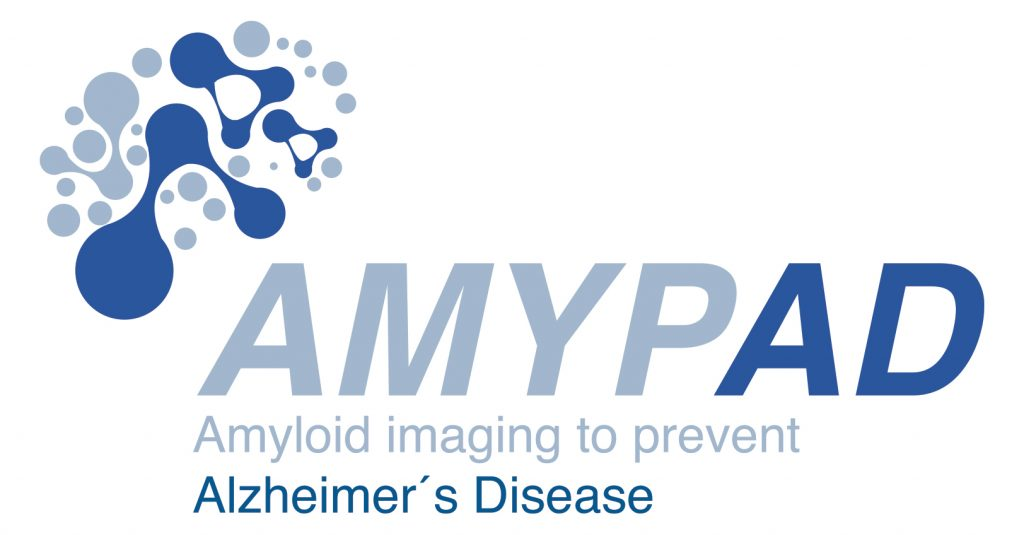 AMYPAD: the beginning of a five-year journey