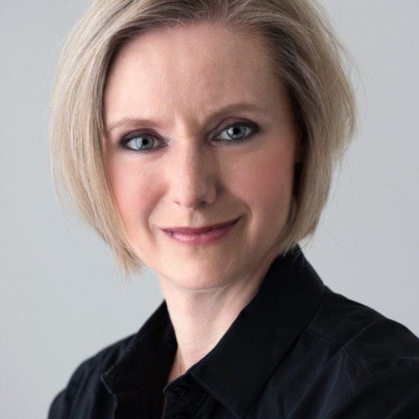 Anja Mett<br />(GE Healthcare Ltd)