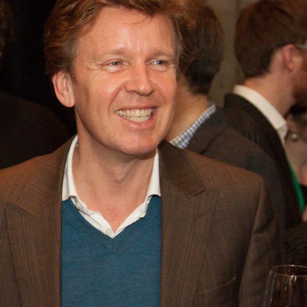Frederik Barkhof<br />(Stichting VUmc)