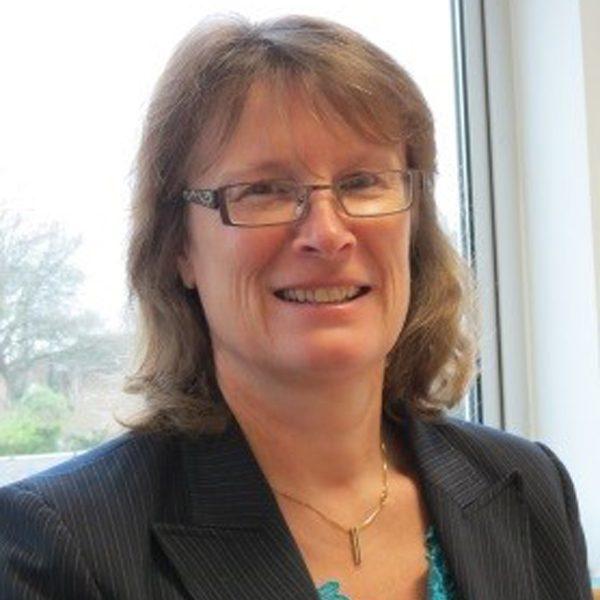 Gill Farrar<br />(GE Healthcare Ltd)