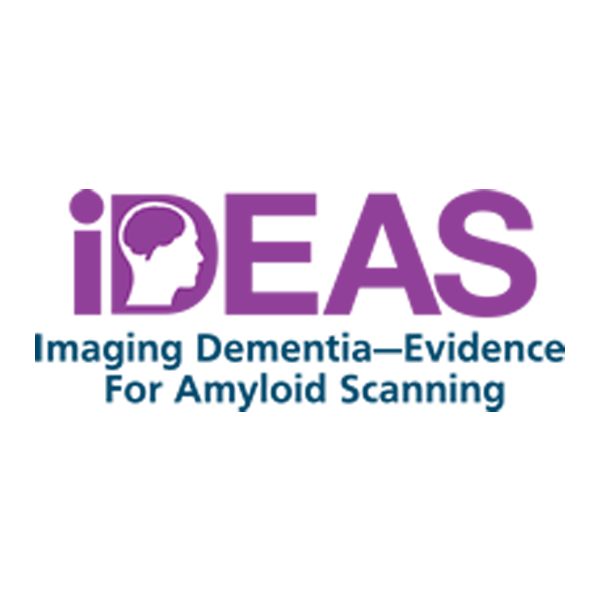 IDEAS: Imaging Dementia—Evidence for Amyloid Scanning