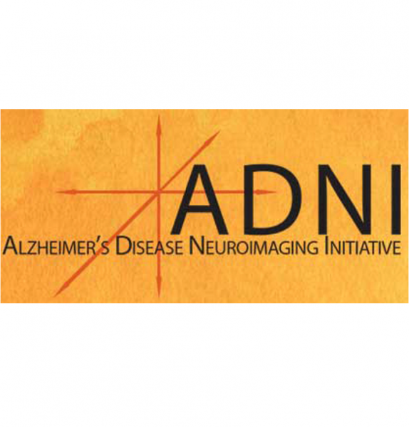 ADNI: Alzheimer's Disease Neuroimaging Initiative