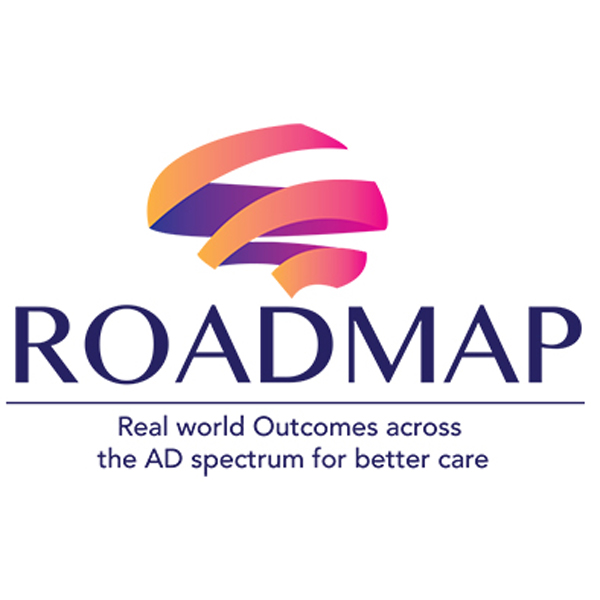 ROADMAP: Real world outcomes across the Alzheimer's disease spectrum for better care: multi-modal data access platform