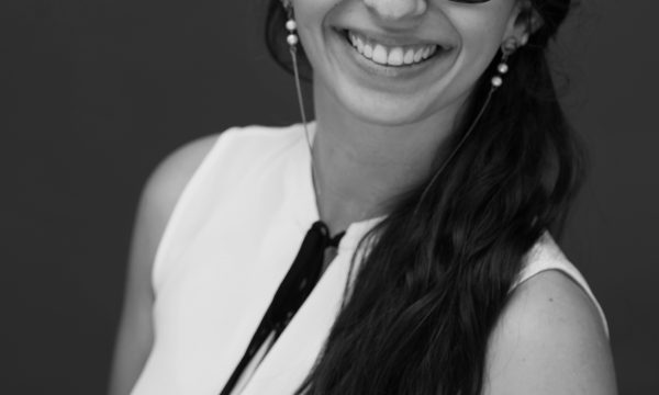 Interview with Isadora Lopes Alves