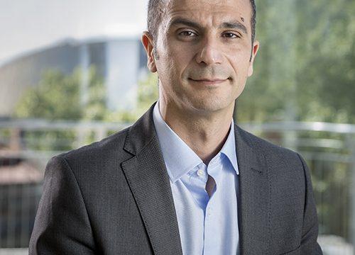 Interview with Juan Domingo Gispert