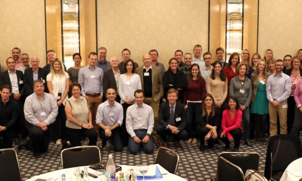 AMYPAD holds its General Assembly Meeting in Berlin