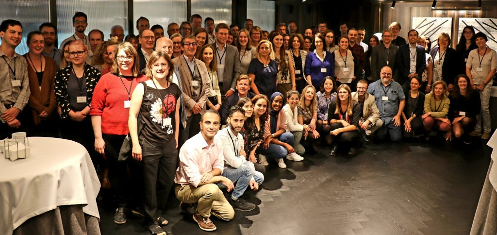 AMYPAD holds its General Assembly Meeting in Barcelona