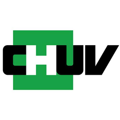 Lausanne University Hospital (CHUV) - DPMS