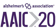 AMYPAD features prominently at AAIC2020