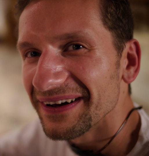 Interview with Pawel Markiewicz