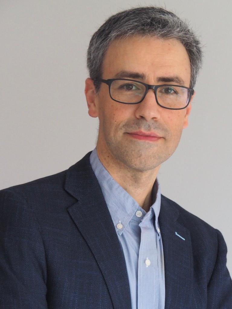 Interview with Santiago Bullich