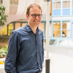 Pieter Jelle Visser <br />(Stichting VUmc)
