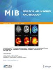 New AMYPAD paper published in Molecular Imaging and Biology