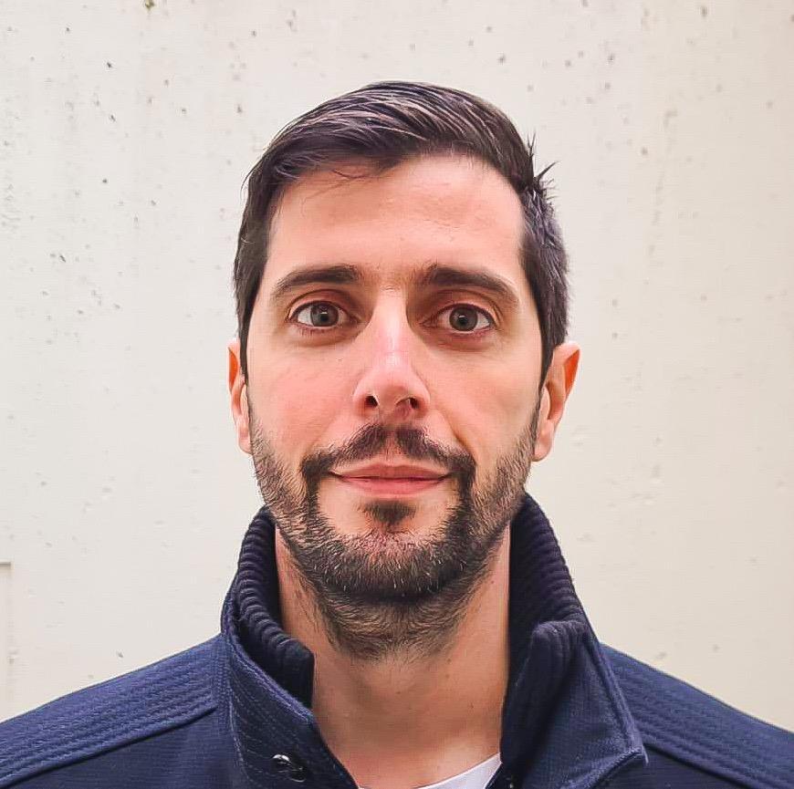 Interview with David Vállez García